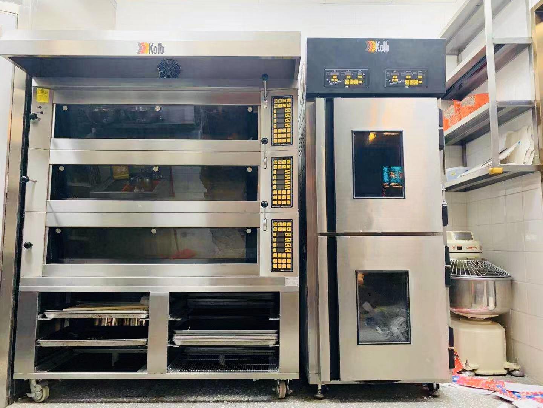 福州西点烘培设备 推荐咨询「深圳市轩记机械贸易供应」