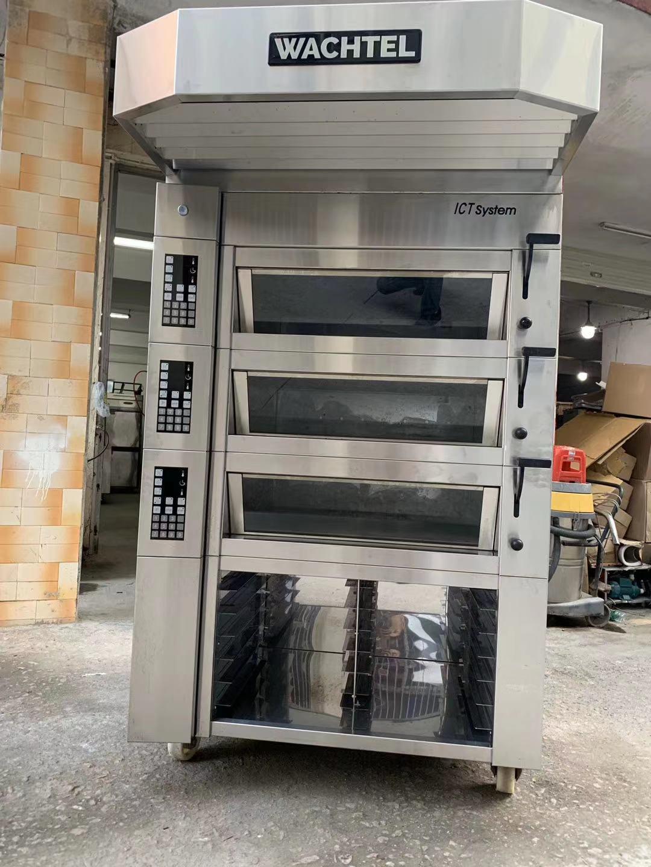 貴崗蛋糕店烘培設備 來電咨詢「深圳市軒記機械貿易供應」