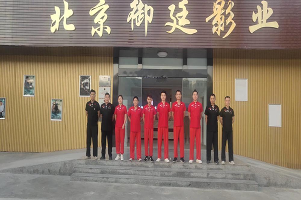 广州武术培训必看「深圳御廷影视武术培训供应」