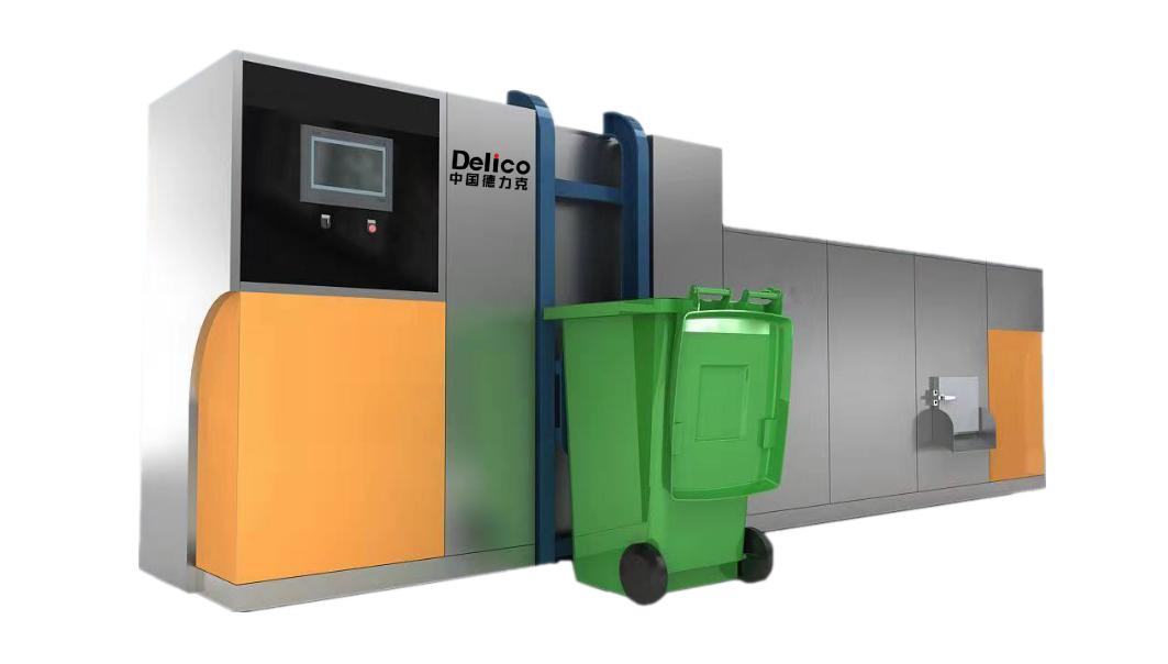 天津有機垃圾處理設備真的行嗎,有機垃圾處理設備