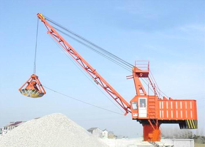 云南码头起重设备厂家直销 欢迎咨询 云南特安特起重机械供应