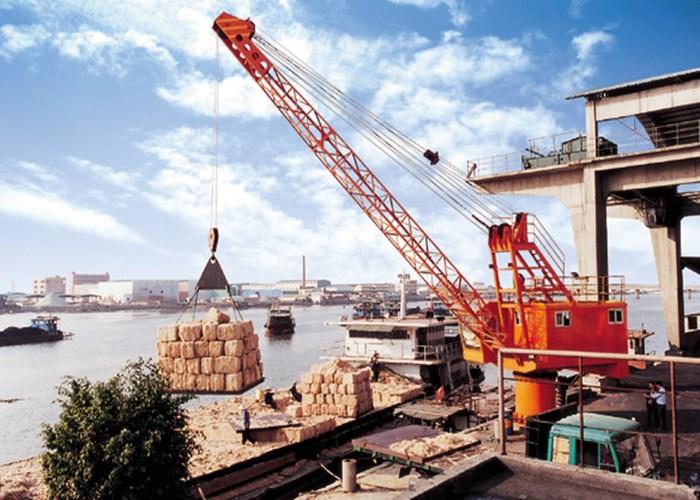 云南昆明港口起重机经销 真诚推荐 云南特安特起重机械供应