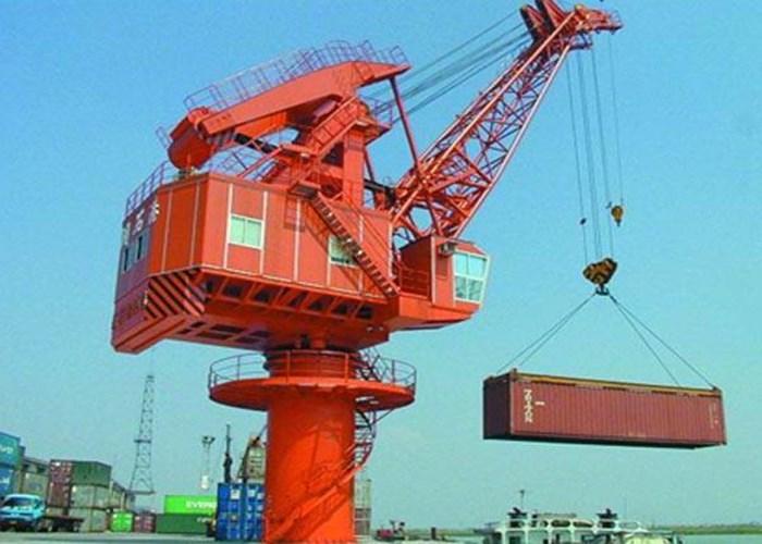 云南工程起重机销售 信息推荐 云南特安特起重机械供应