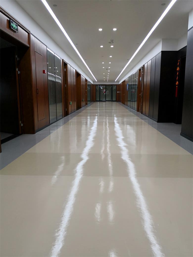 上海PVC地板专业安装,PVC地板