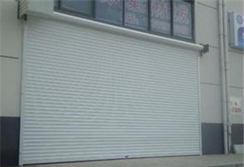 云龙区电动抗风门源头好货 服务为先「常熟天城卷帘门」