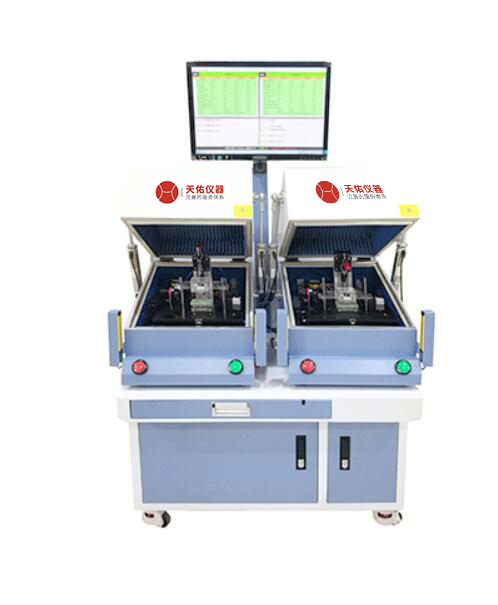 广州职业蓝牙电压电流按键测试系统优质商家 客户至上「天佑供」