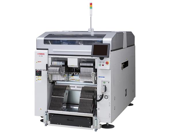 S10 3D混合型模块贴片机生产商 值得信赖「天龙动力机电设备(深圳)供应」