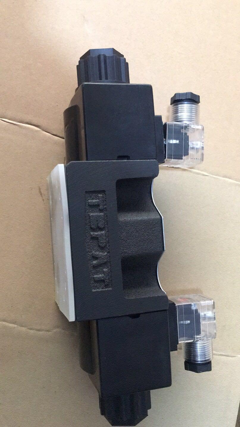 本地DSG-03-3C2-N 推荐咨询「无锡台佳液压机电供应」