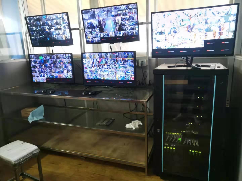 杭州智能安防监控解决方案 服务至上「上海天岐山电子科技供应」
