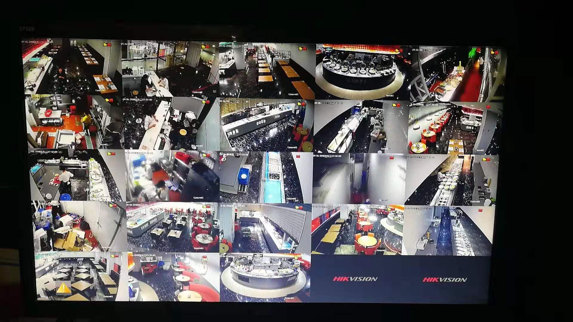 上海天岐山电子科技有限公司