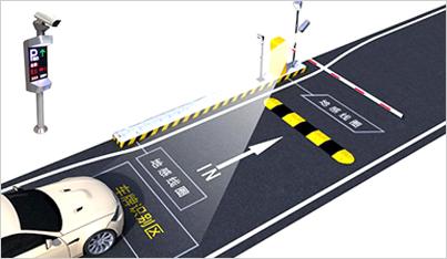闵行区本地停车场车牌识别系统推荐厂家 来电咨询「上海天岐山电子科技供应」