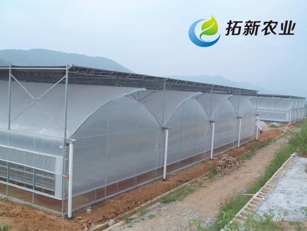 无锡库存薄膜温室大棚的行业须知 欢迎来电「拓新供」