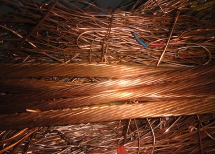 云南昆明機電設備回收價格 歡迎來電「七彩廢舊物資回收」