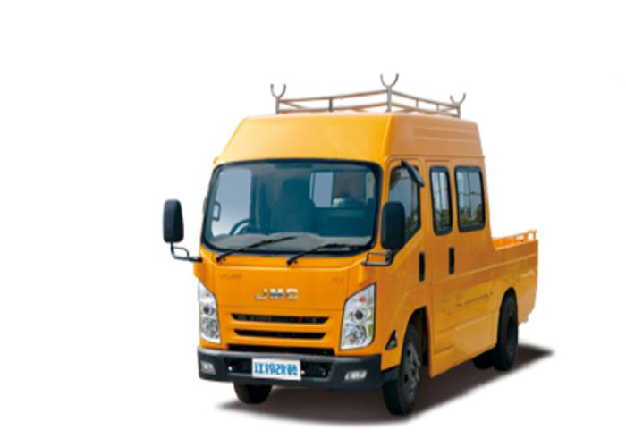 云南哪个电力抢修工程车公司批发价格低 推荐咨询 昆明特双达特种车辆装备供应