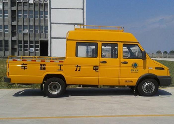 昆明电力抢修工程车指定经销商 诚信服务 昆明特双达特种车辆装备供应