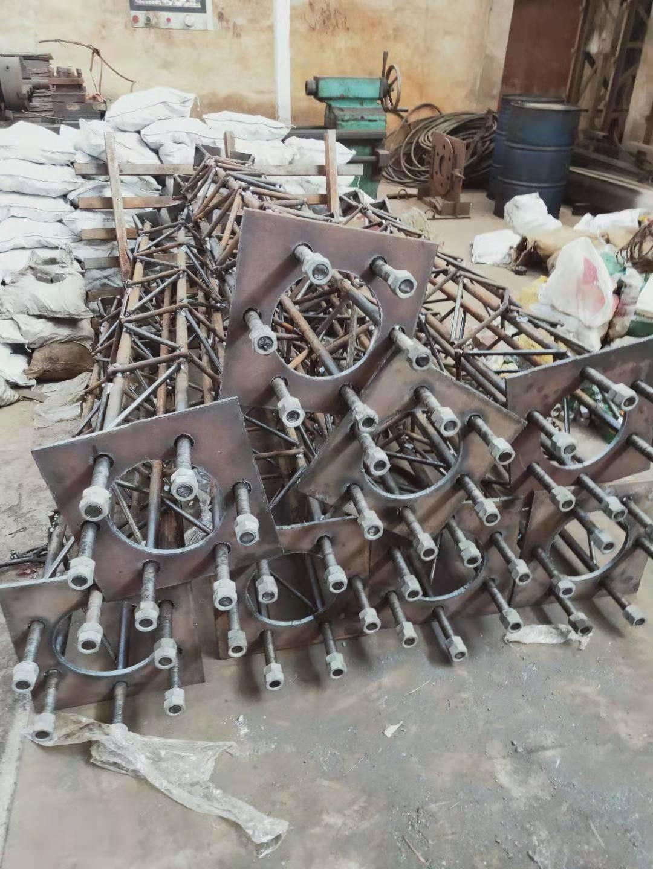 云南高速公路铁附件厂家 嵩明固成标准件制造供应