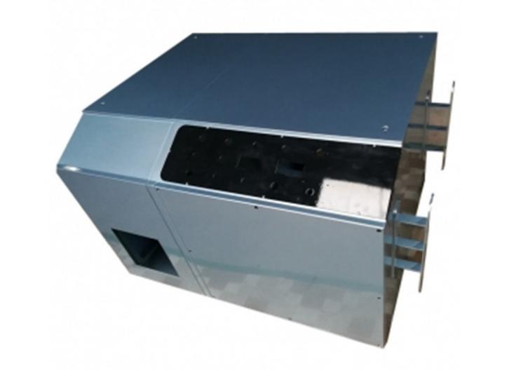 金华机械式数控转塔冲床加工实力厂家「台州齐美铝业供应」