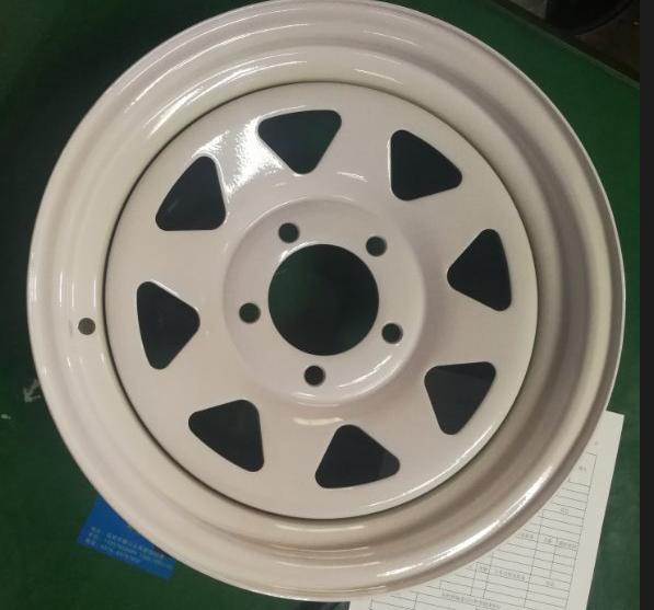镇江拖车轮批发公司 客户至上「温岭市耀鼎机械供应」