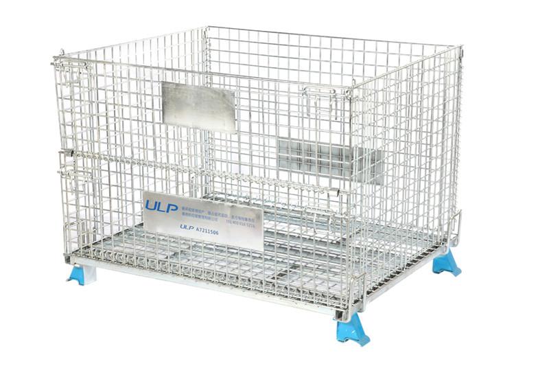 江苏料框容器租赁 循环包装 睿池供
