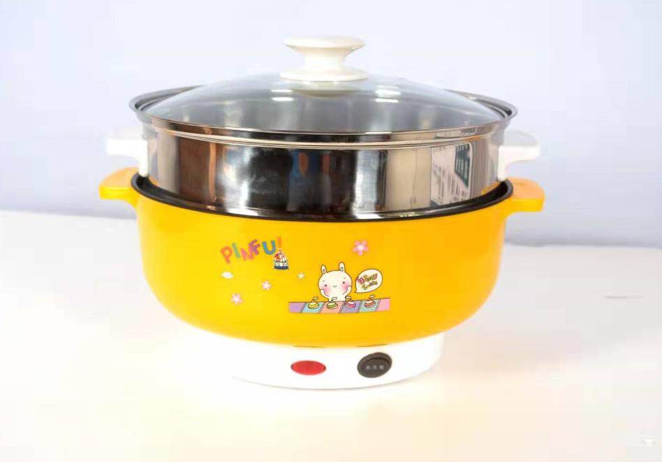 优质电热锅高性价比的选择,电热锅