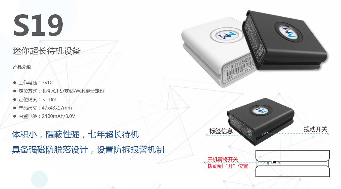 南通全球GPS定位器廠家 值得信賴「上海萬位數字技術供應」
