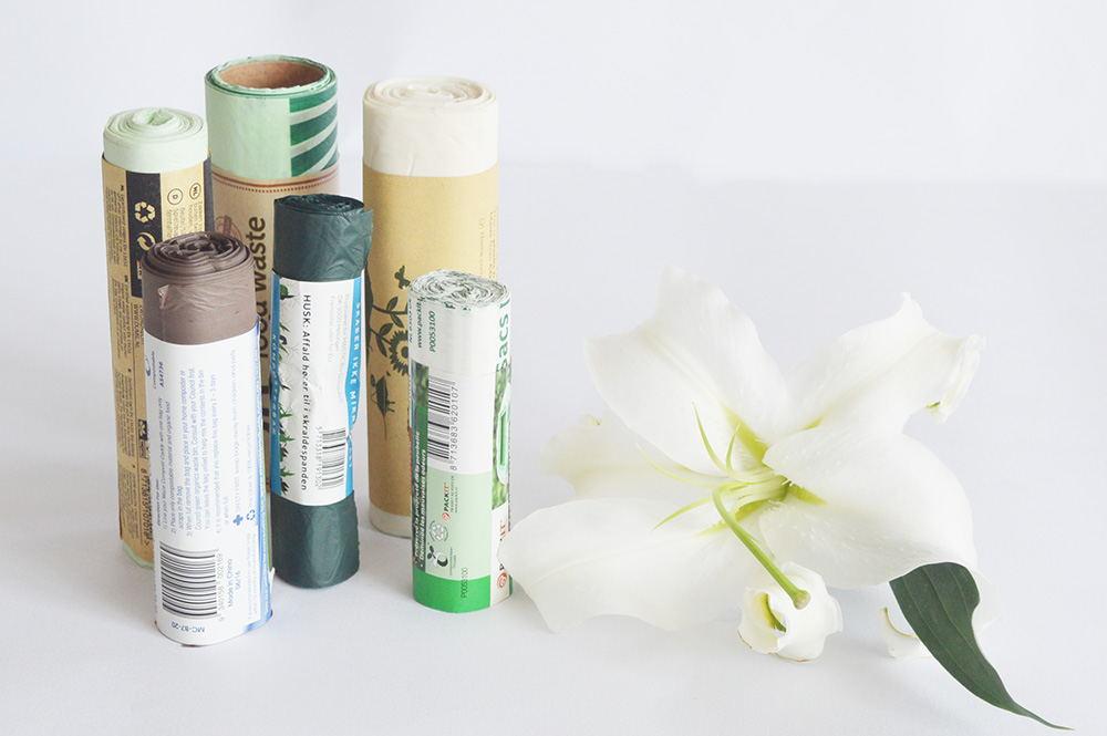 山西質量生物降解袋公司 服務為先「濰坊利富源包裝制品供應」