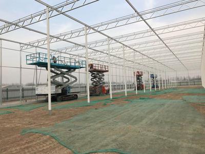 漳州温室工程
