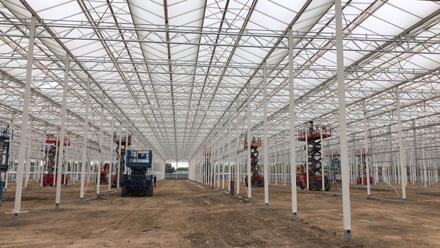 泉州pc板温室工程造价