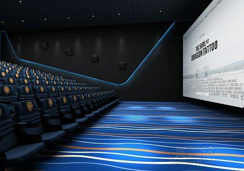 安徽直銷數字影院價格合理 歡迎咨詢 未石互動科技供應