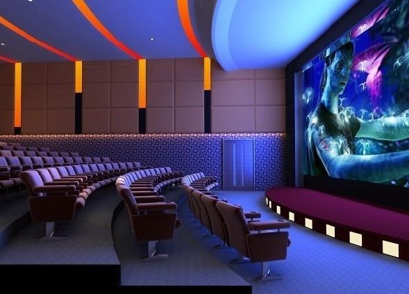 浙江原裝數字影院服務放心可靠 誠信經營 未石互動科技供應