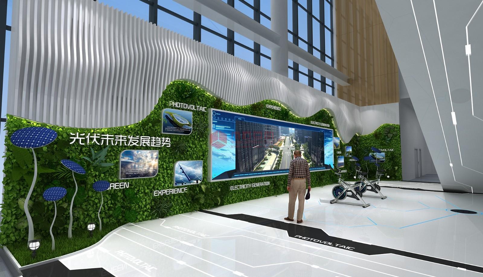 四川专用科技馆的用途和特点 创造辉煌 未石互动科技供应