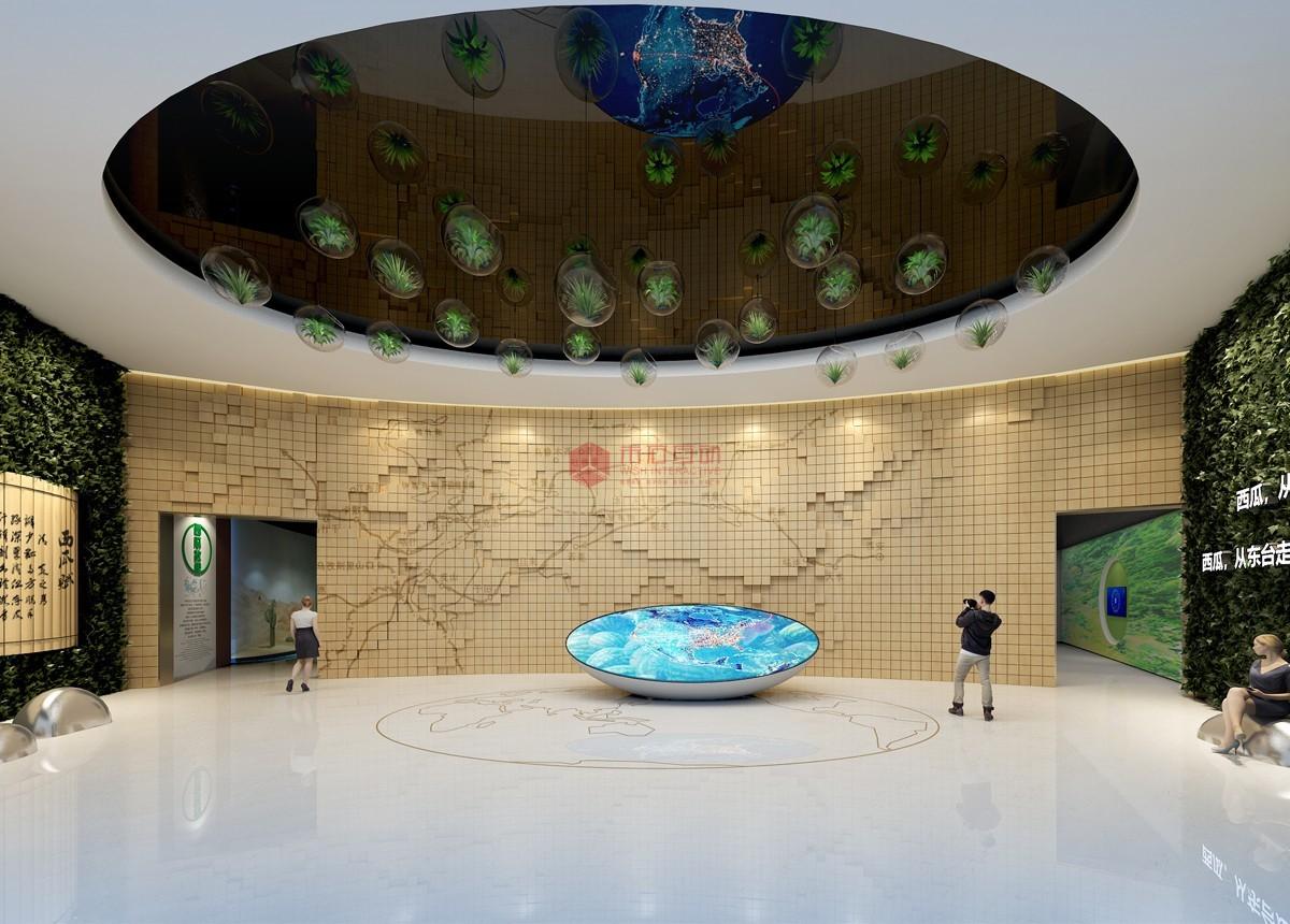 安徽優良博物館服務介紹 有口皆碑 未石互動科技供應