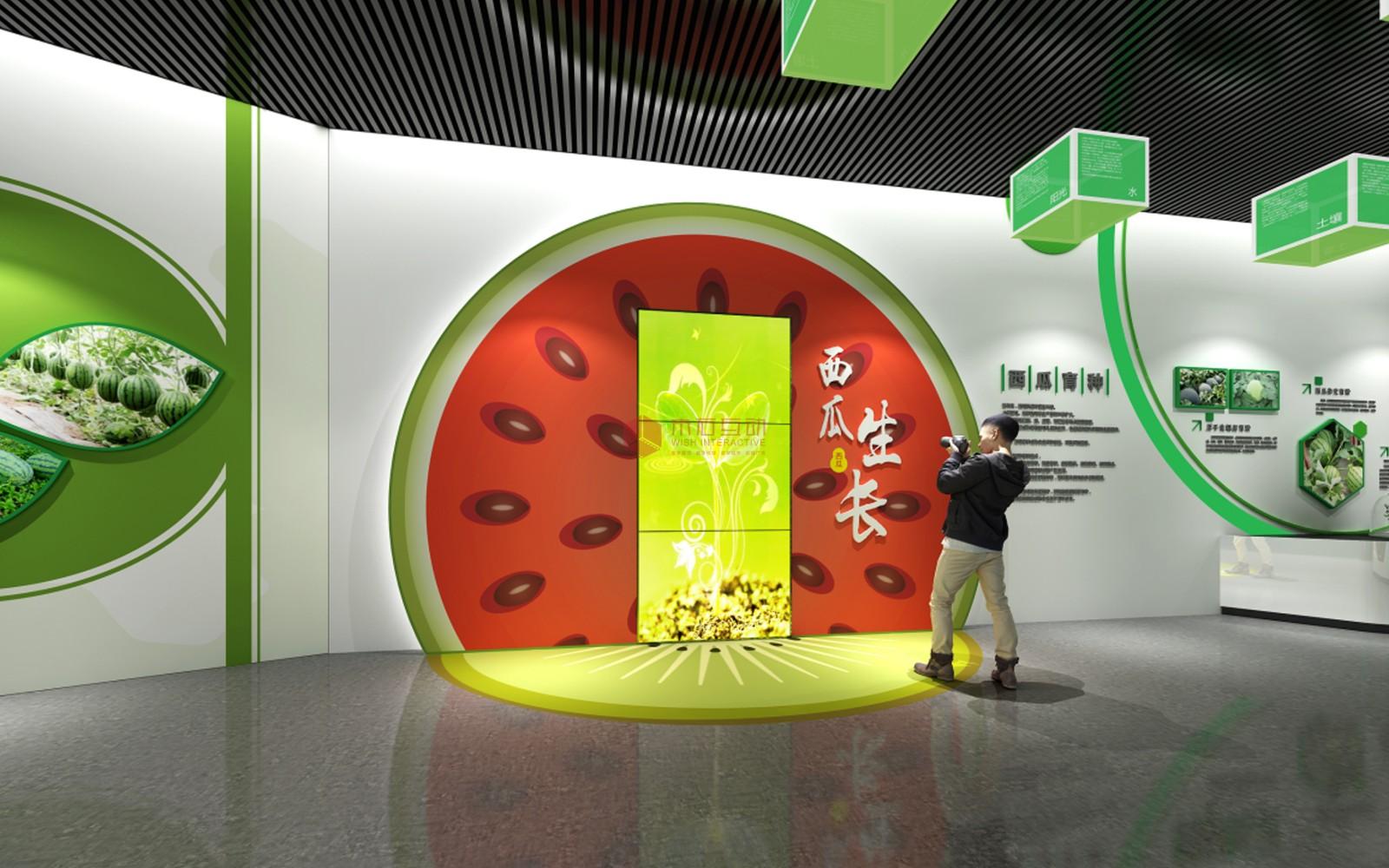 上海知名博物館要多少錢 來電咨詢 未石互動科技供應