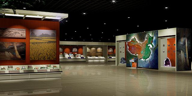 上海优质博物馆需要多少钱 诚信服务 未石互动科技供应