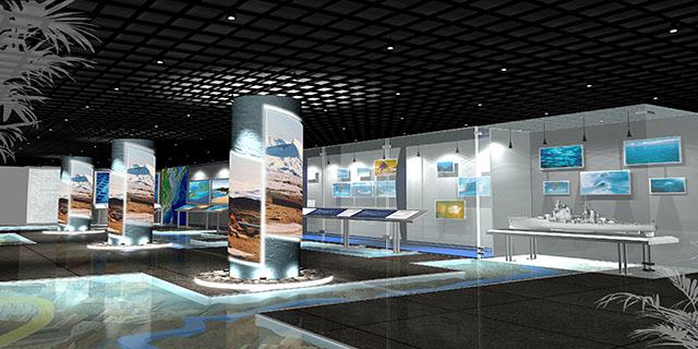海南口碑好博物馆需要多少钱 客户至上 未石互动科技供应