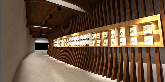 上海智能文化馆给您好的建议,文化馆