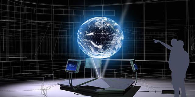 陕西优良科技馆价格 值得信赖 未石互动科技供应