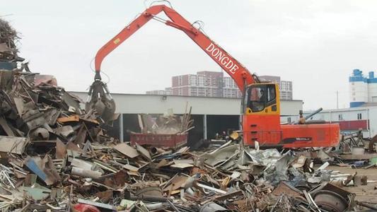 东西湖广告牌拆除公司电话 推荐咨询「武汉万顺嘉业物资回收供应」