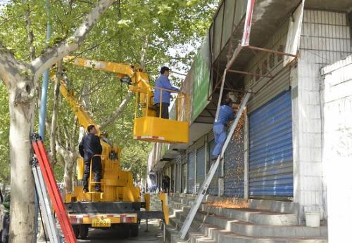 武汉建筑拆除拆除施工队 服务为先 武汉万顺嘉业物资回收供应