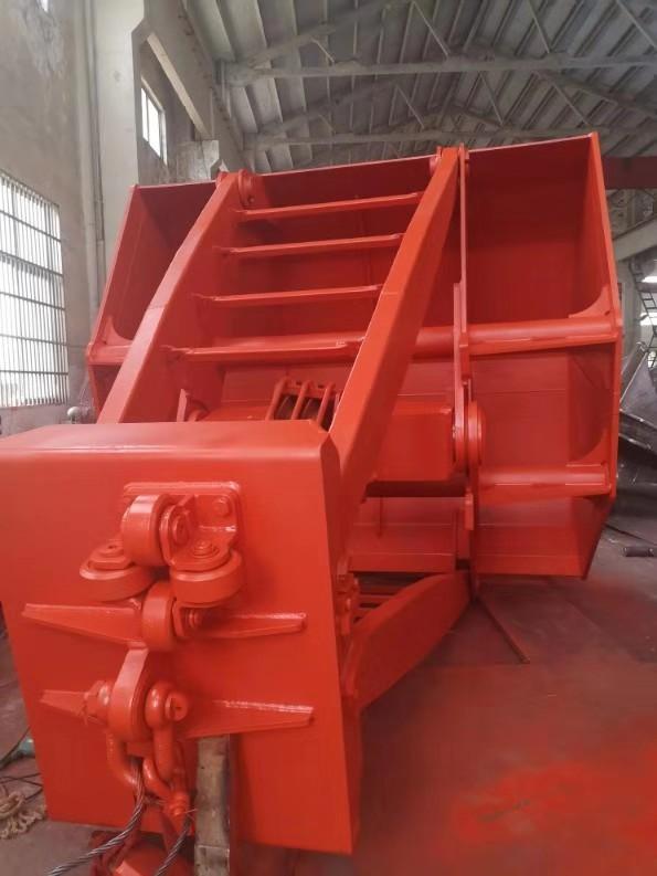 安徽抓斗機械 信息推薦「無錫市港安起重機械供應」