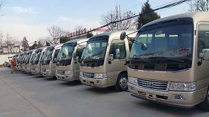 宁波旅游包车价格 客户至上「吴江桃源旅游客运供应」