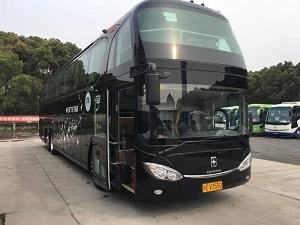 江苏知名机场拼车 信息推荐「吴江桃源旅游客运供应」