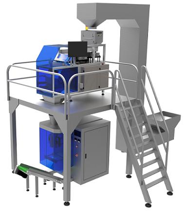 山东D850多通道视觉数粒机创新服务,D850多通道视觉数粒机