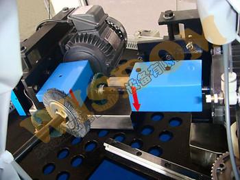 哈尔滨工业检测专机「无锡维思德自动化设备供应」