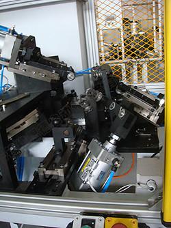 苏州小型压装专机企业