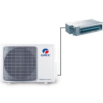 格力 中央空调市场,中央空调