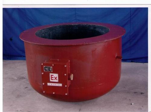 紹興正規遠紅外加熱反應釜 信息推薦「 無錫市藍照化工供應」