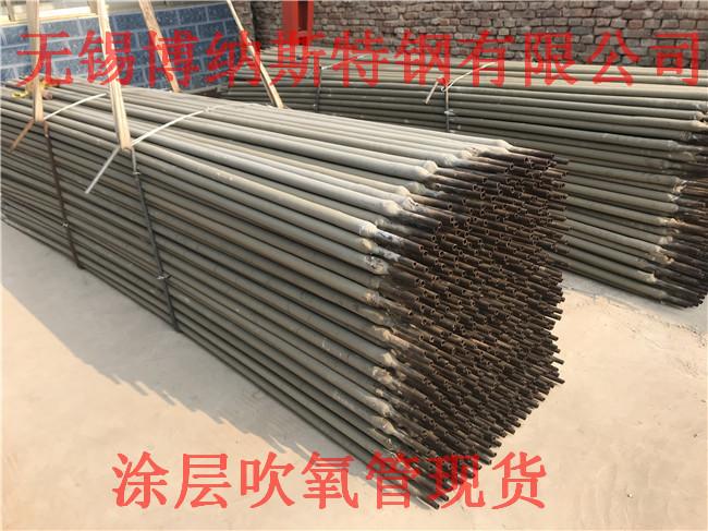 重庆高等吹氧管欢迎选购 创造辉煌「无锡博纳斯特钢供应」