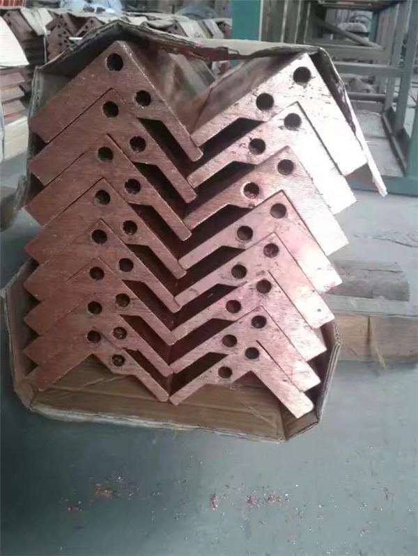 湖州T2紫铜排规格尺寸 有口皆碑 无锡博纳斯特钢供应