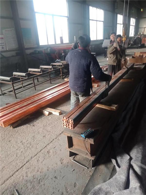 泰州优质紫铜排好货源好价格 欢迎咨询 无锡博纳斯特钢供应